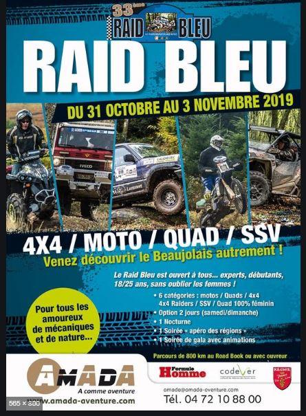 Raid Bleu 2019 Raid_b10