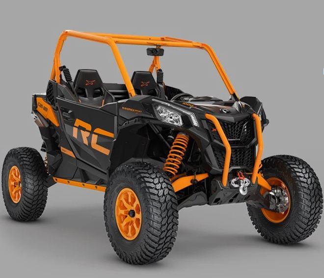 Nouveautés SSV 2019: Honda Talon 1000, Textron XX, Can Am Maverick Sport ... - Page 2 Rc_110