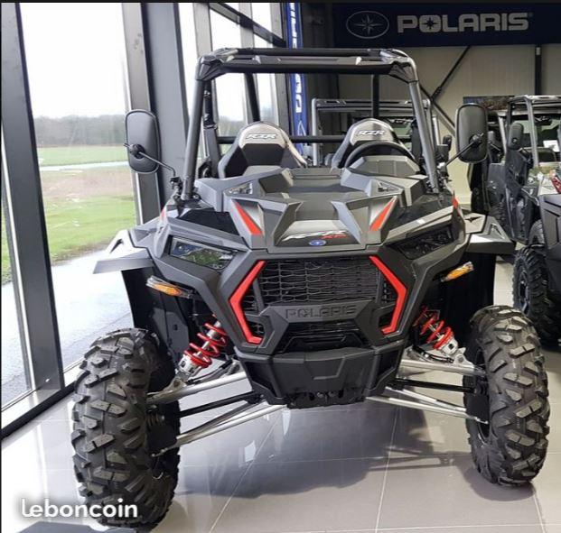 Nouveautés SSV 2019: Honda Talon 1000, Textron XX, Can Am Maverick Sport ... Rzr_xp10