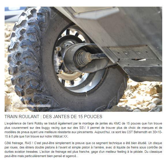 Nouveautés SSV 2019: Honda Talon 1000, Textron XX, Can Am Maverick Sport ... Textro14