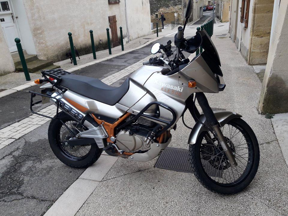 (Vendue) KLE 500 2006 Kle10