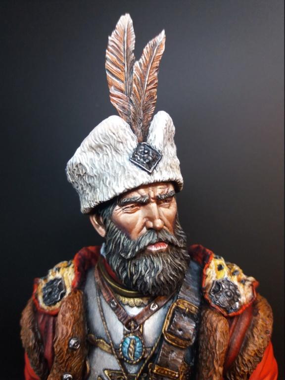 Hussard polonais - Young miniature 20190311