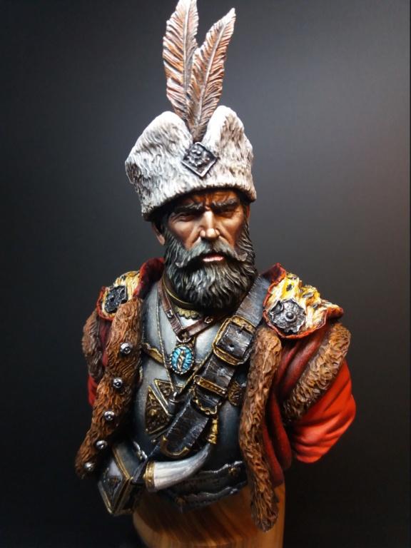 Hussard polonais - Young miniature 20190314