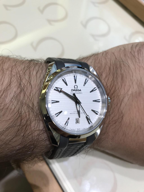 Ma recherche de la montre de mes rêves 2566ba10