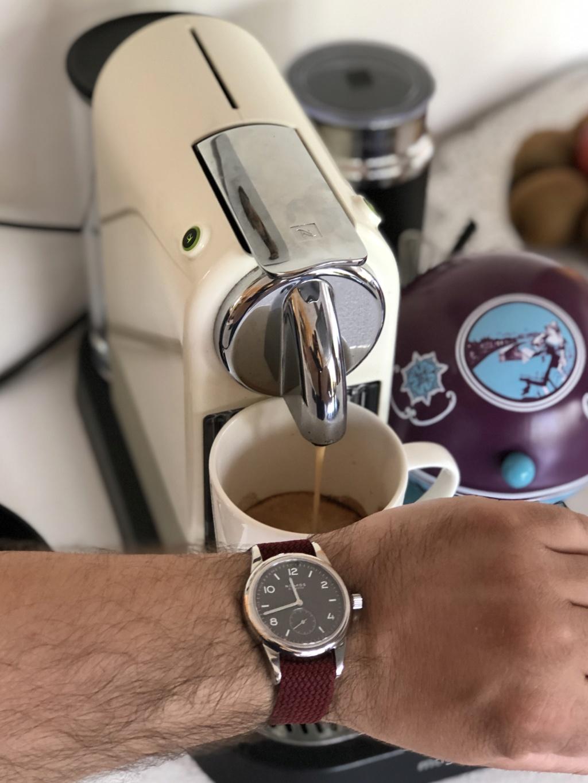 Pause café et montre (toutes marques) - tome III - Page 14 3fa39110