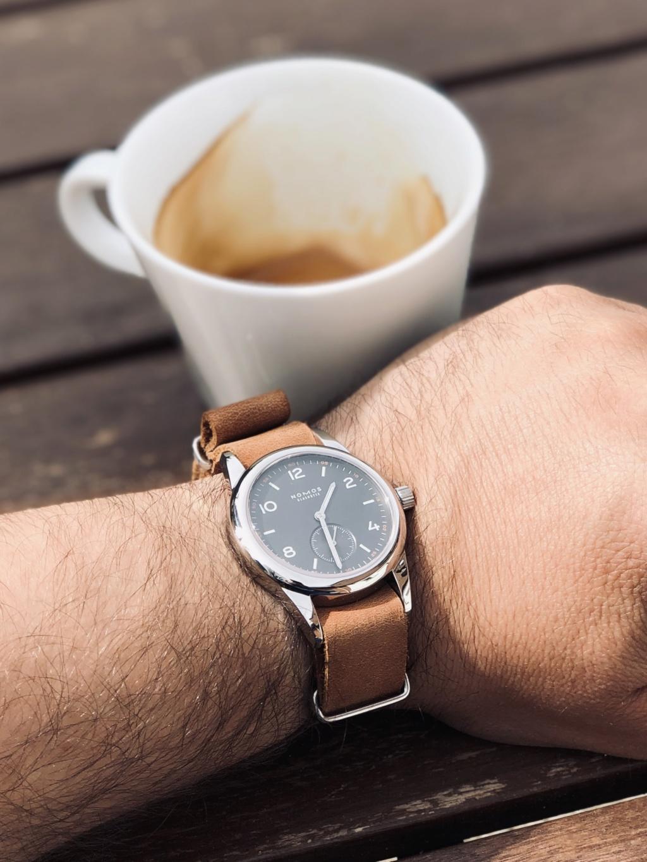 Pause café et montre (toutes marques) - tome III - Page 14 5a111d10