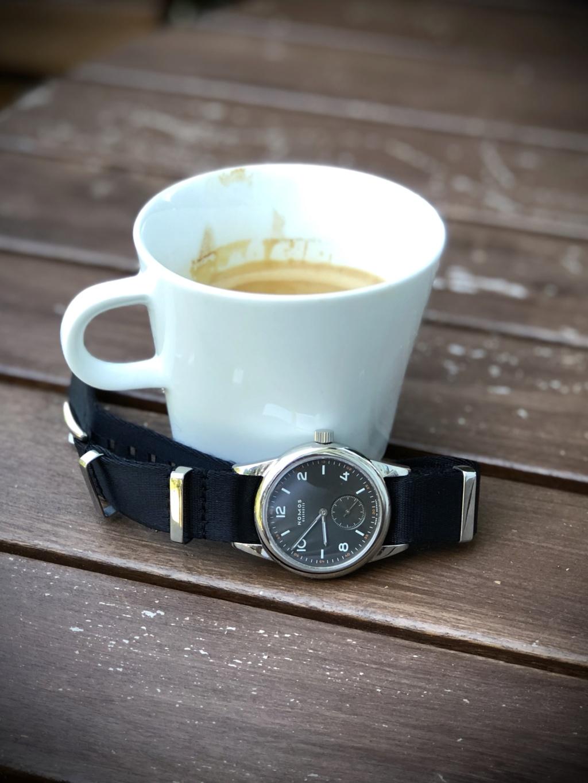 Pause café et montre (toutes marques) - tome III - Page 26 5af62110
