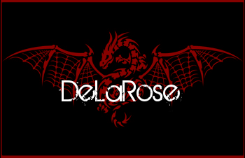 DeLaRose the First Novel, Every Rose Has Thorns Bfbfd10
