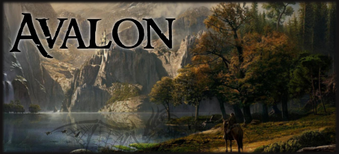 Avalon The Lions Gape