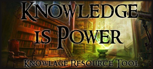 Knowledge Resource