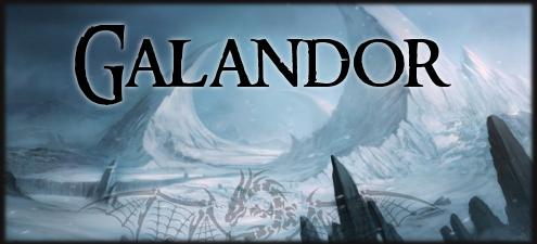 Galandor Peak