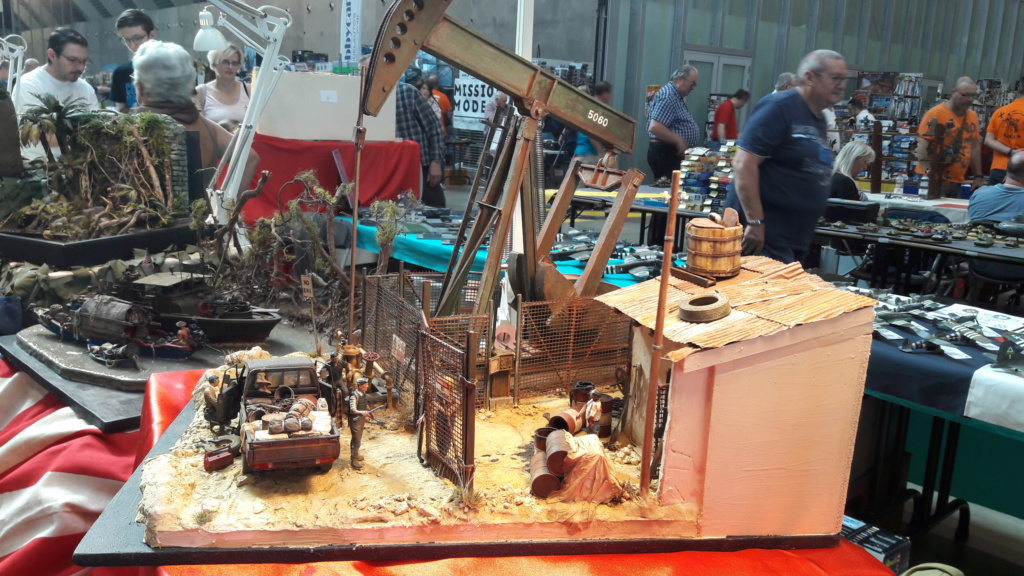 expo Mons 2019,  20190831