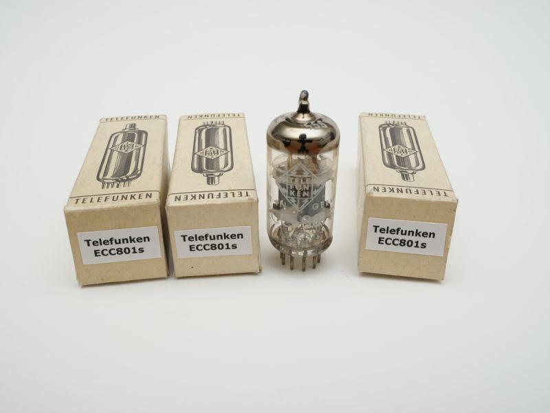 NOS tubes collection on sale Telefu11