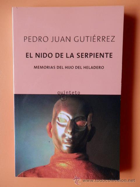 Pedro Juan Gutierrez   46793910