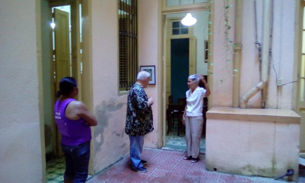 Musee Lezama Lima a la havane Img_2019