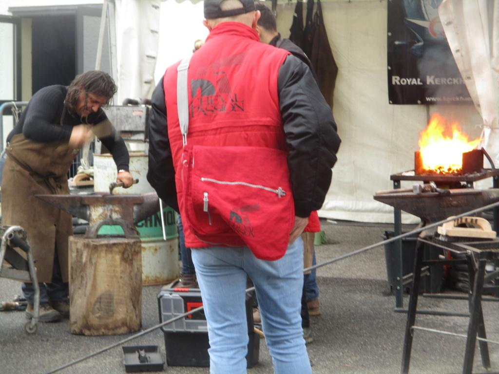 Cheval Passion à Avignon Img_5229