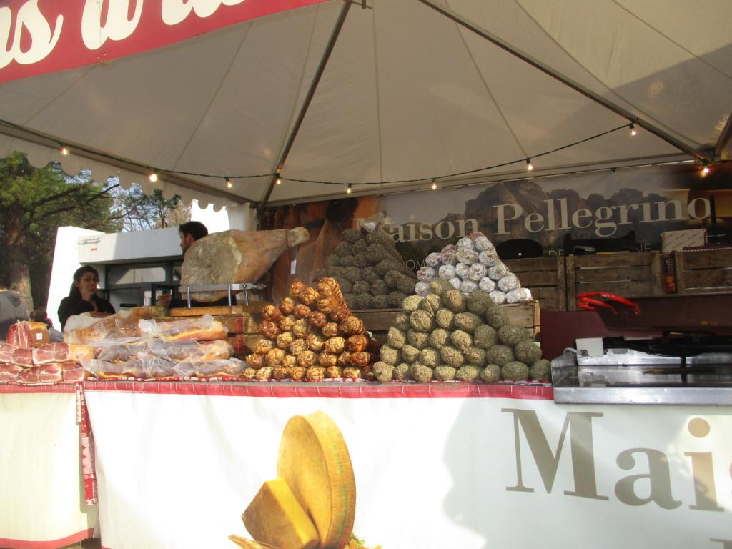 Cheval Passion à Avignon Img_5236
