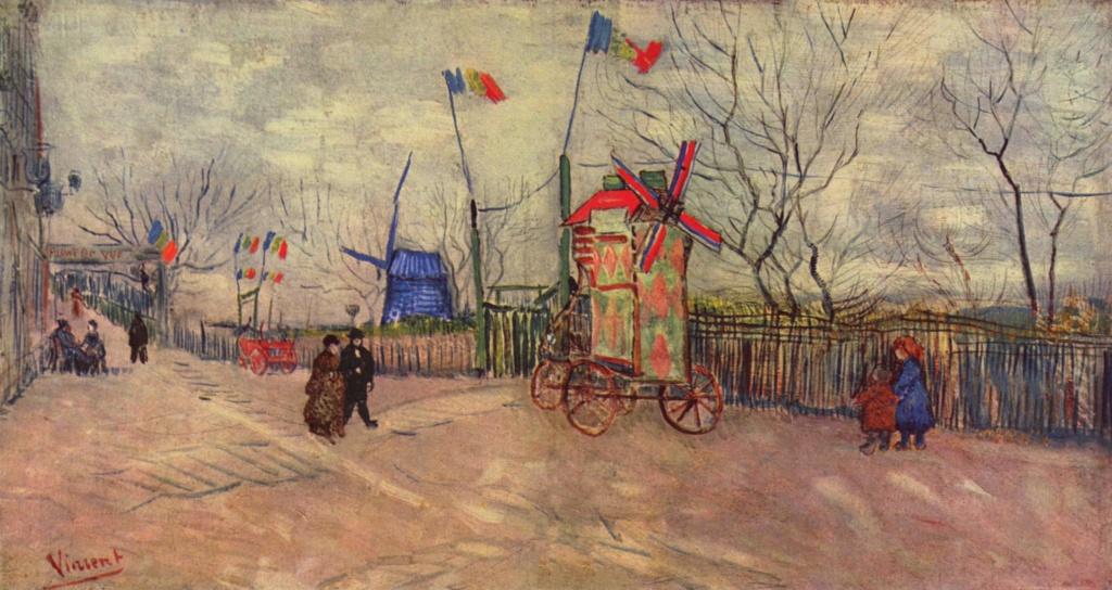 Vincent Willem van Gogh,   (peintre) Vincen10