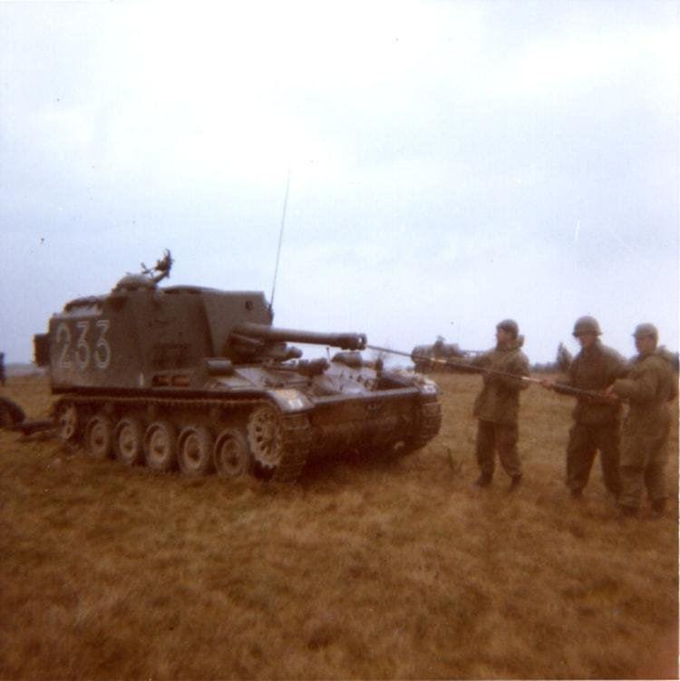 AMX 13 AU 50 25464510