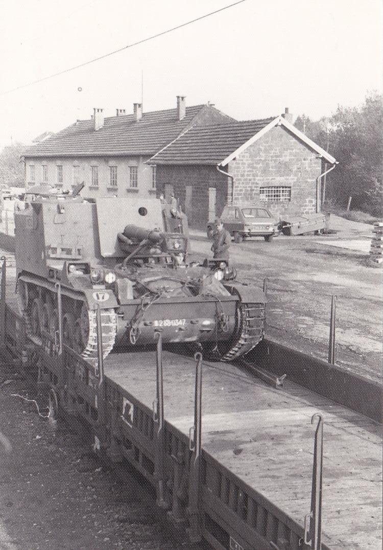 AMX 13 AU 50 40216010