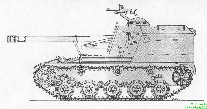 AMX 13 AU 50 Amx13_15