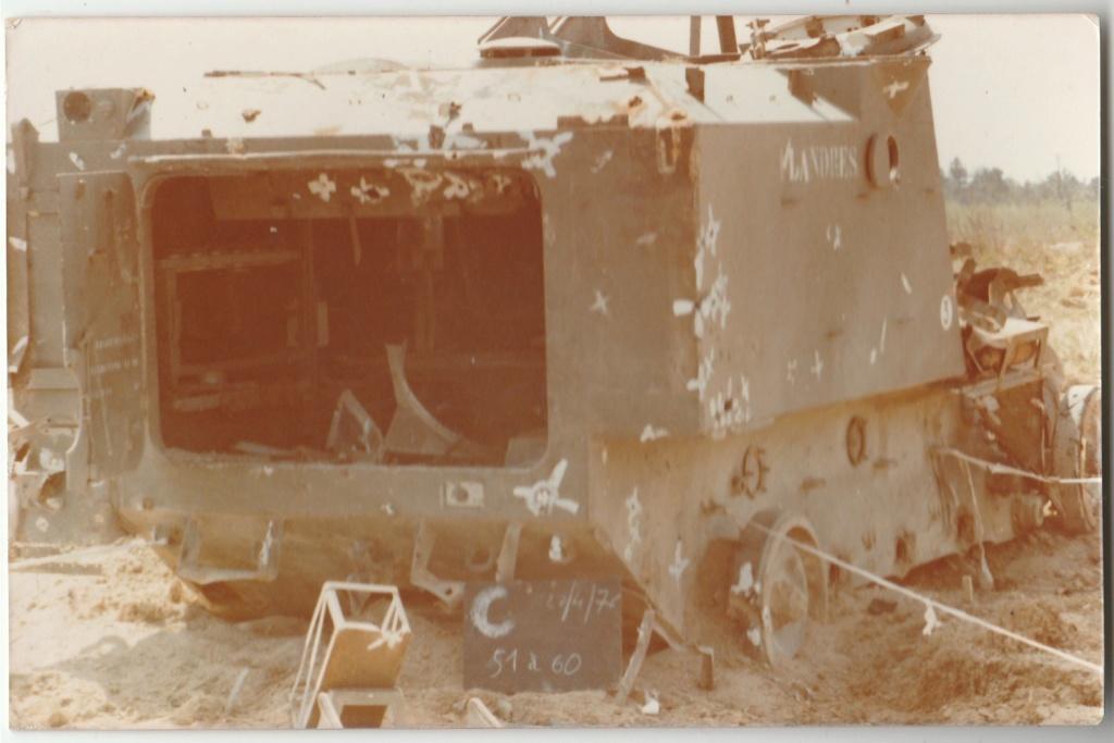 AMX 13 AU 50 Ccc10