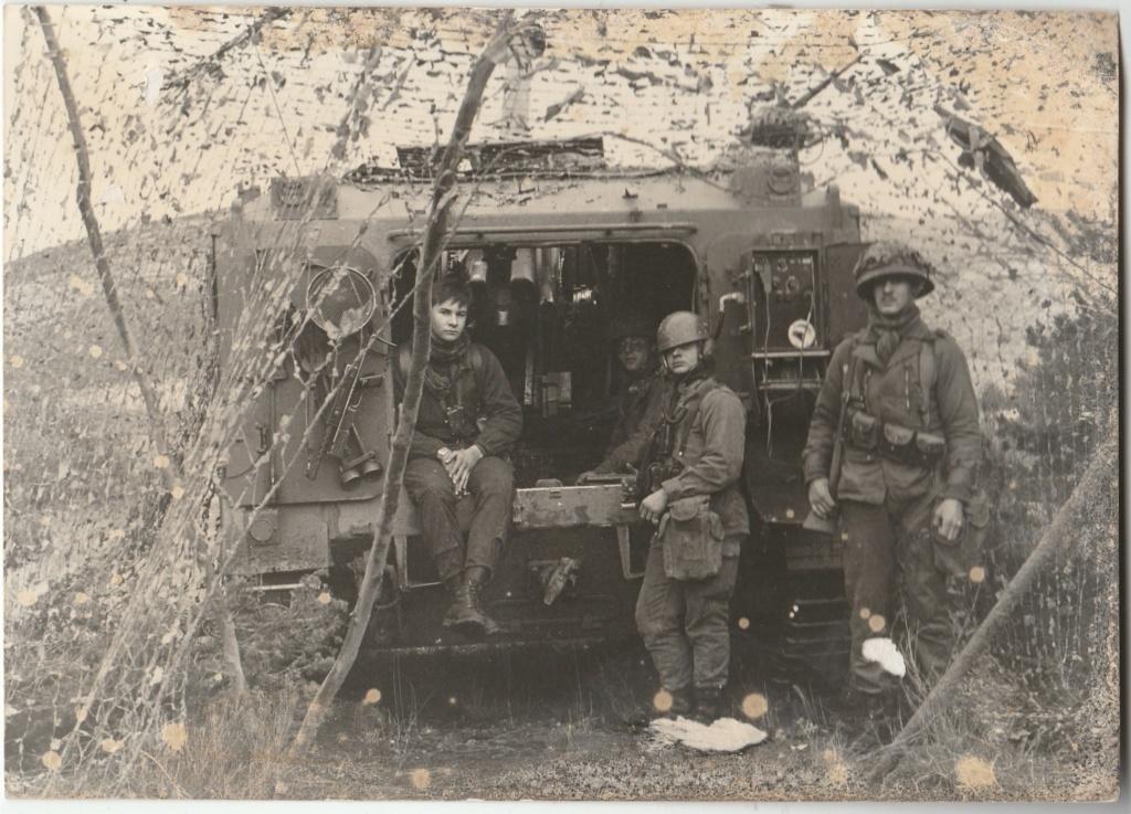 AMX 13 AU 50 Man10