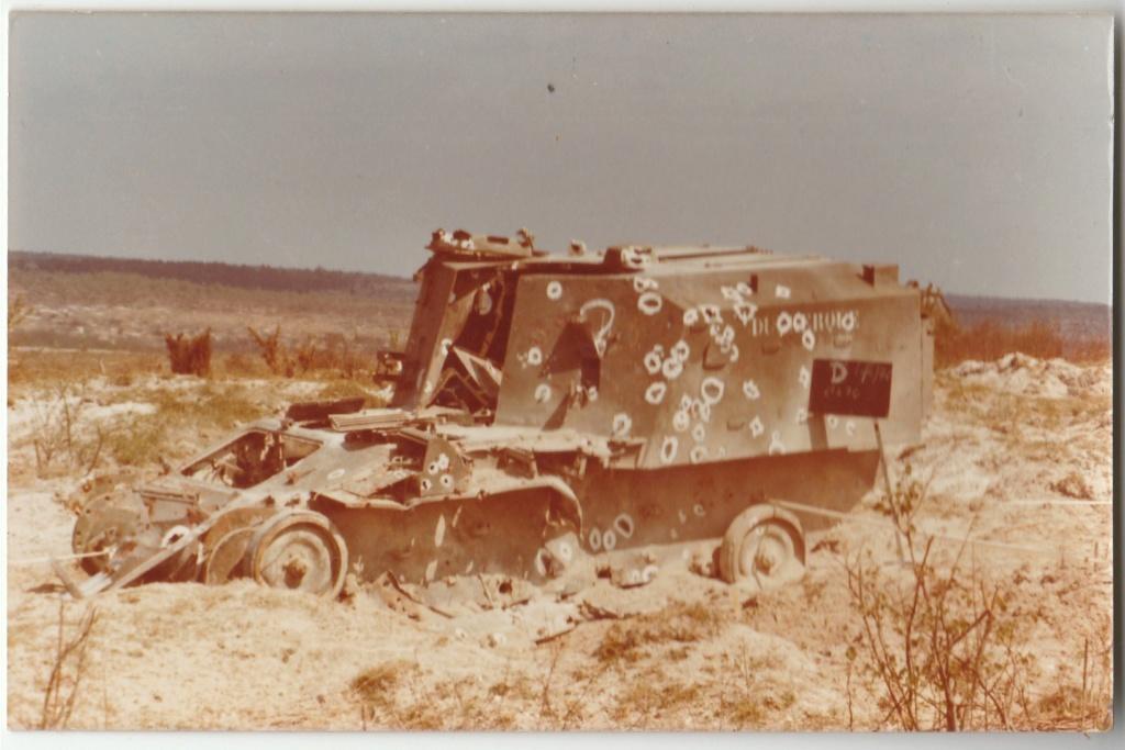 AMX 13 AU 50 Vb11