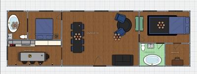 [Habitation] 12 Bloomsbury Square Plan10