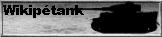 Wikipé Tank