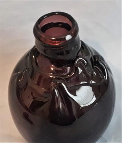 amethyst glass perfume Water126