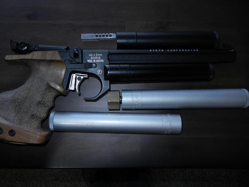 SPF: Steyr LP5 :SPF Dscn0814