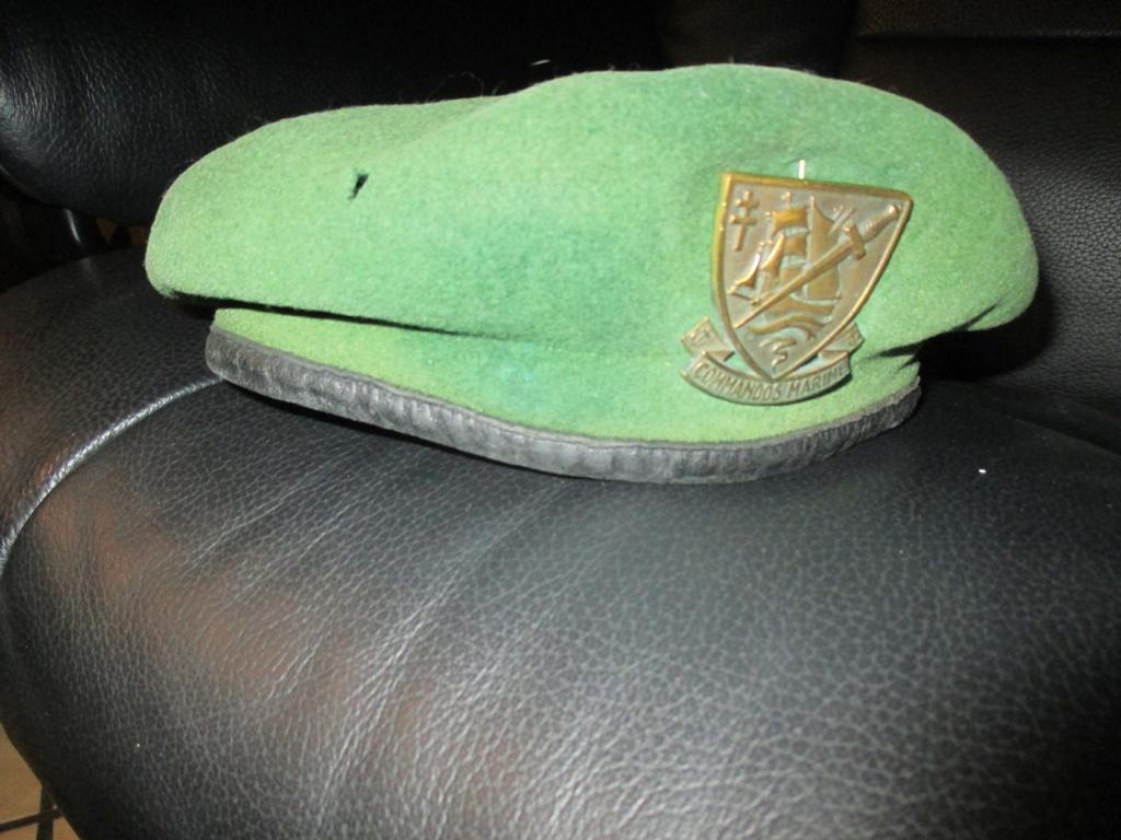 Béret commando marine 2015-010