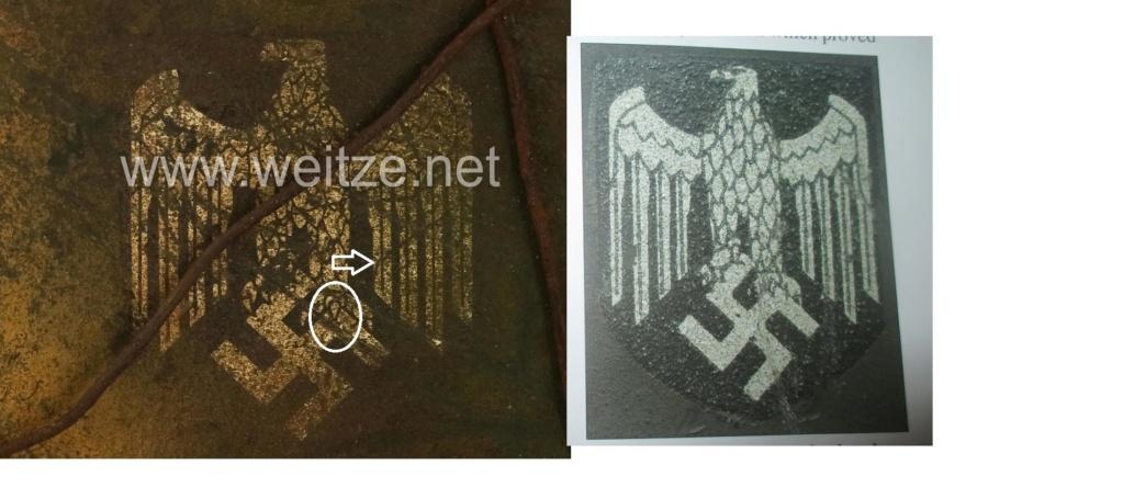 Casque allemand HJ  - Page 2 Compar10