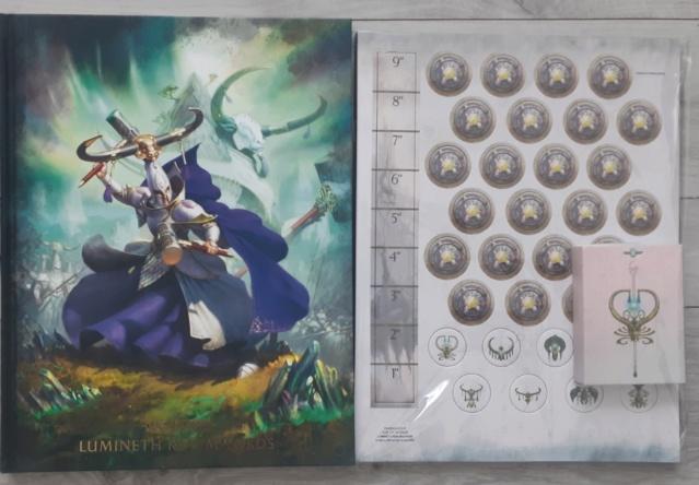 [VENTE/ECHANGE] Necromunda, 40k, AOS, Blood Bowl, Runewars, Malifaux, Battle System, DMH, Wrath of Kings, DC, etc... 20200711