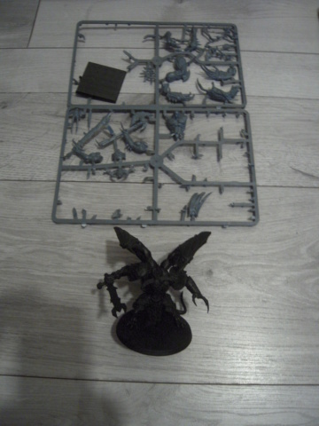 [VENTE/ECHANGE] A Song Of Ice & Fire, Bolt Action, AOS, Kill Team, 40k, Blood Bowl, Necromunda, Batman, Dark Souls, Wrath of King, Malifaux, Heroclix, Dead Man's Hand, Dracula's America...  Chaos_11