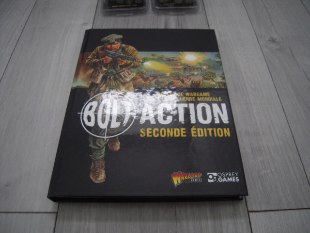 [VENTE/ECHANGE] A Song Of Ice & Fire, Bolt Action, AOS, Kill Team, 40k, Blood Bowl, Necromunda, Batman, Dark Souls, Wrath of King, Malifaux, Heroclix, Dead Man's Hand, Dracula's America...  Dscn0022