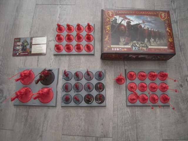 [VENTE/ECHANGE] A Song Of Ice & Fire, Bolt Action, AOS, Kill Team, 40k, Blood Bowl, Necromunda, Batman, Dark Souls, Wrath of King, Malifaux, Heroclix, Dead Man's Hand, Dracula's America...  Dscn0518