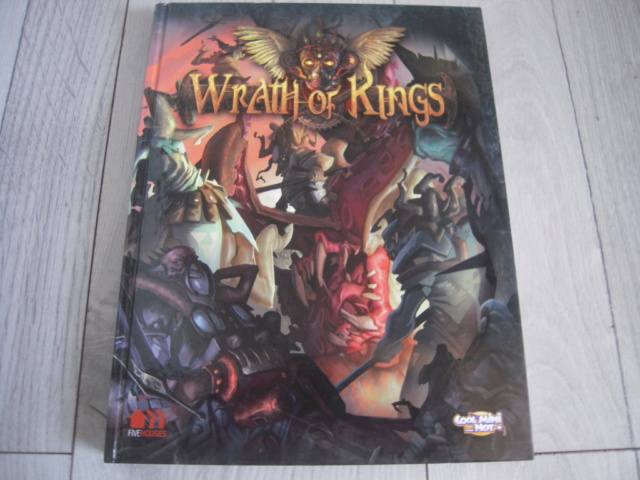 [VENTE/ECHANGE] A Song Of Ice & Fire, Bolt Action, AOS, Kill Team, 40k, Blood Bowl, Necromunda, Batman, Dark Souls, Wrath of King, Malifaux, Heroclix, Dead Man's Hand, Dracula's America...  Wrath_10