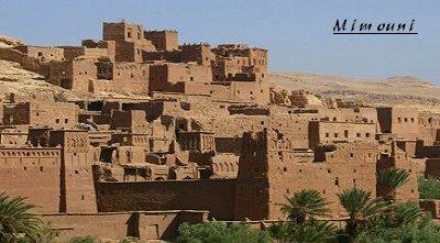 Amazigh - voila pourquoi l'Amazigh reste ancré a sa montagne Aitben11