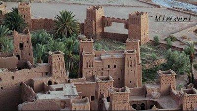 Amazigh - voila pourquoi l'Amazigh reste ancré a sa montagne Aitben12
