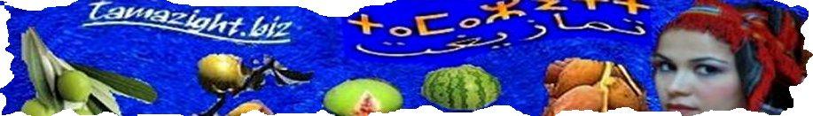 logo et photos tamazight.biz Tamazi11