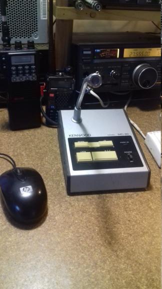Kenwood MC 80 (Micro de table) 20191013