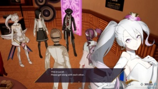 JRPG - Review: Caligula Effect Overdose (PS4 Retail) 110