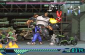 eshop - Review: Taito's The Ninja Saviors - Return of the Warriors (PS4 PSN) 170x1111