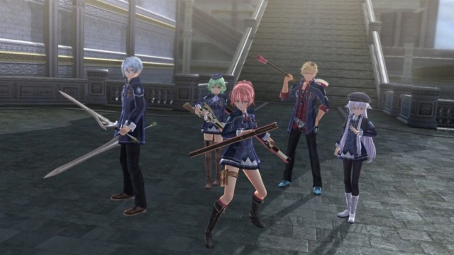 Review: The Legend of Heroes - Trails of Cold Steel III (PS4 Retail) 900x24