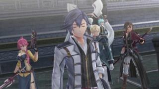 Review: The Legend of Heroes - Trails of Cold Steel III (PS4 Retail) 900x26