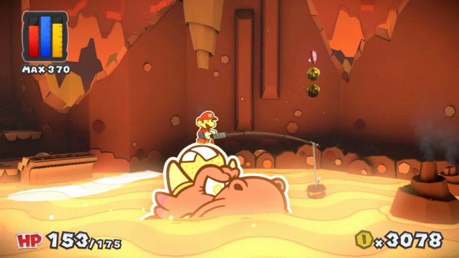 Review: Paper Mario: Color Splash ( Wii U Retail ) 900x_210