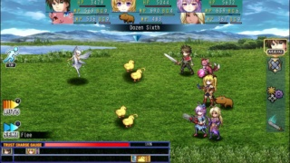eshop - Review: Asdivine Hearts II (PS4 PSN) Asdivi11