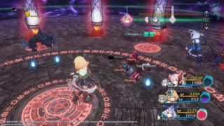 Review: Dragon Star Varnir (PS4 Retail) Dragon10